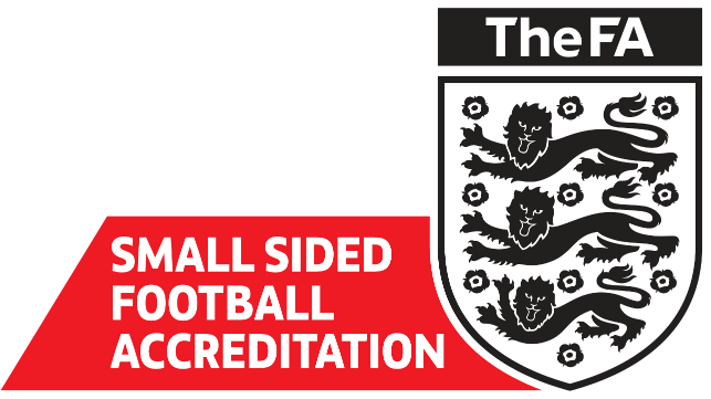 The FA Small Sided Football Accreditation